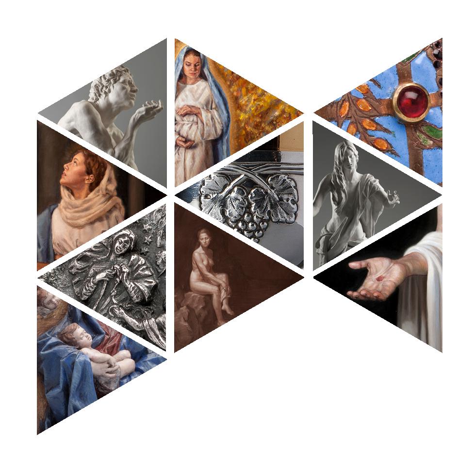 Corsi di Specializzazione - Scuola di arte sacra Firenze