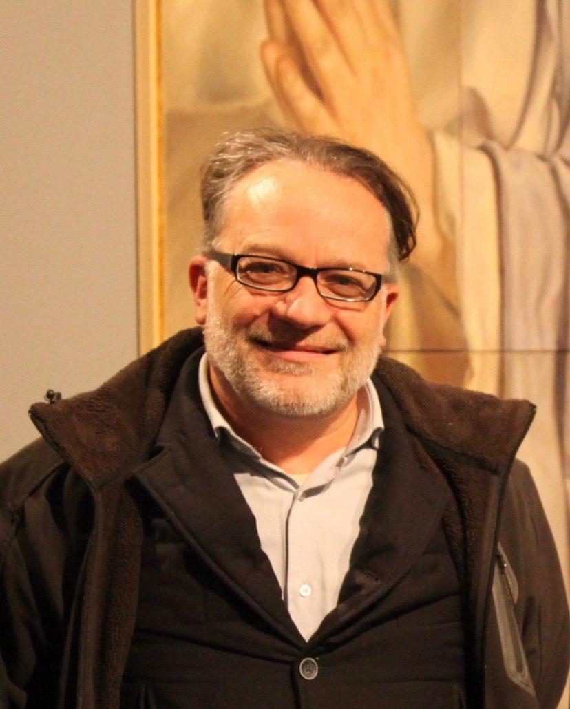 Giancarlo Polenghi