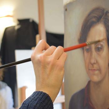 Corso intensivo disegno e pittura - Sacred art school - Scuola di arte sacra Firenze
