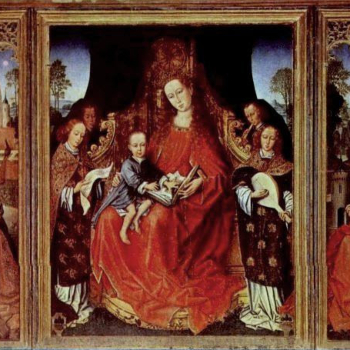 Manufatti dipinti su supporto ligneo - Sacred art school - Scuola di arte sacra Firenze