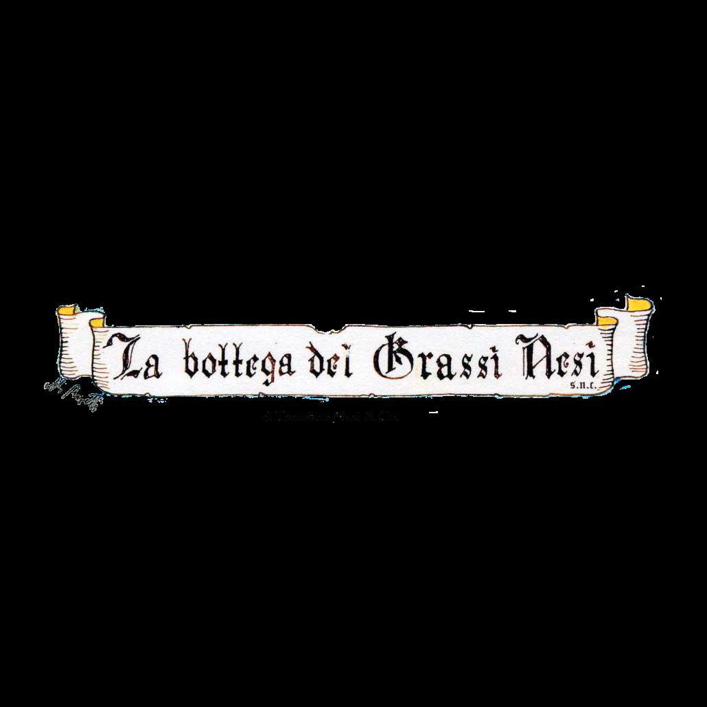 Logo Bottega Grassi Nesi