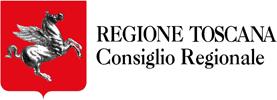 Logo Consiglio regione toscana