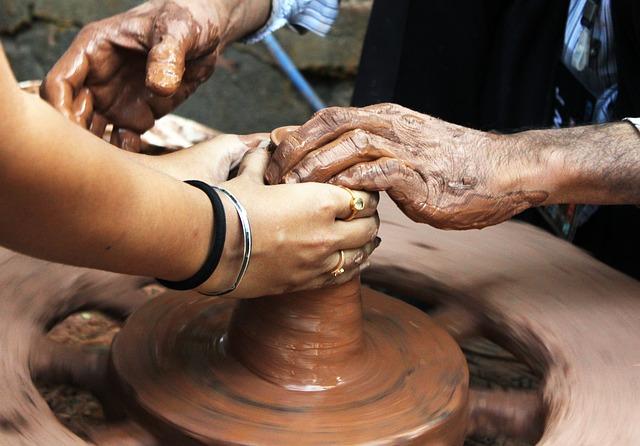 Corso di ceramica - Antonio Dolfi