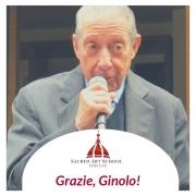 Grazie Ginolo Ginori Conti Scuola di arte sacra sacred art school firenze