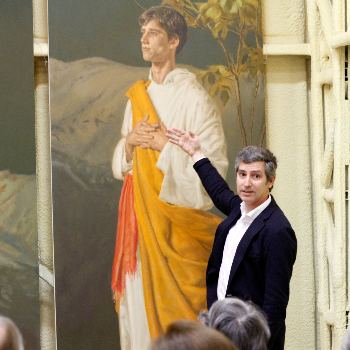Master in Arte Sacra