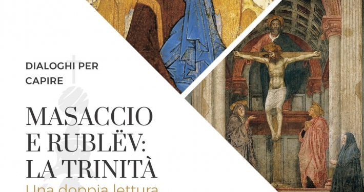 Cristina Acidini e Giuseppe Ghini leggono Masaccio e Rublëv