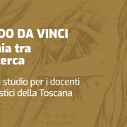 Copertina Seminario Leanardo Da Vinci