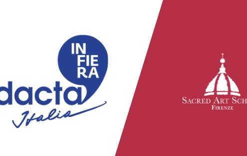 Scuola di arte sacra didacta 2019