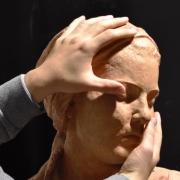 I passi dell arte - percorso per artisti non vedenti